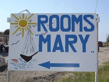 Rooms Mary
