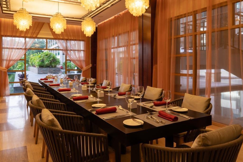 Savoy Seychelles Resort and Spa