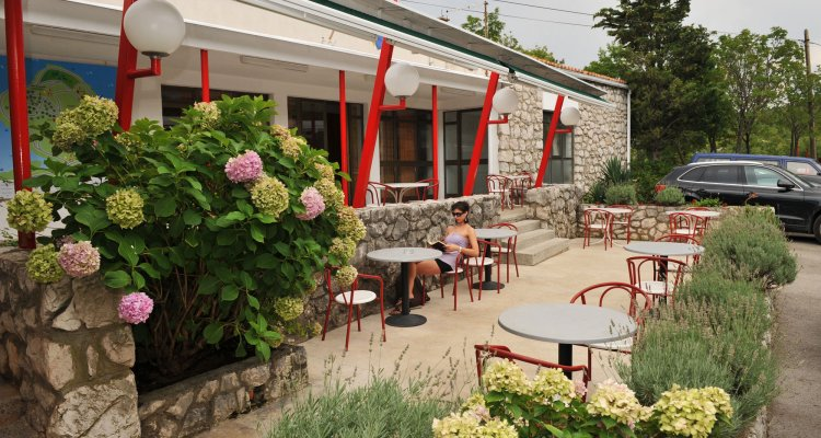 Paviljoni bungalovi Kacjak
