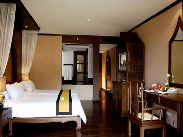 Phuket Marriott Resort and Spa (previous Adamas Resort Spa)