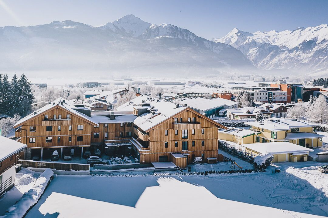 Elements Resort,  Zell Am See,  Bw Signature Collection