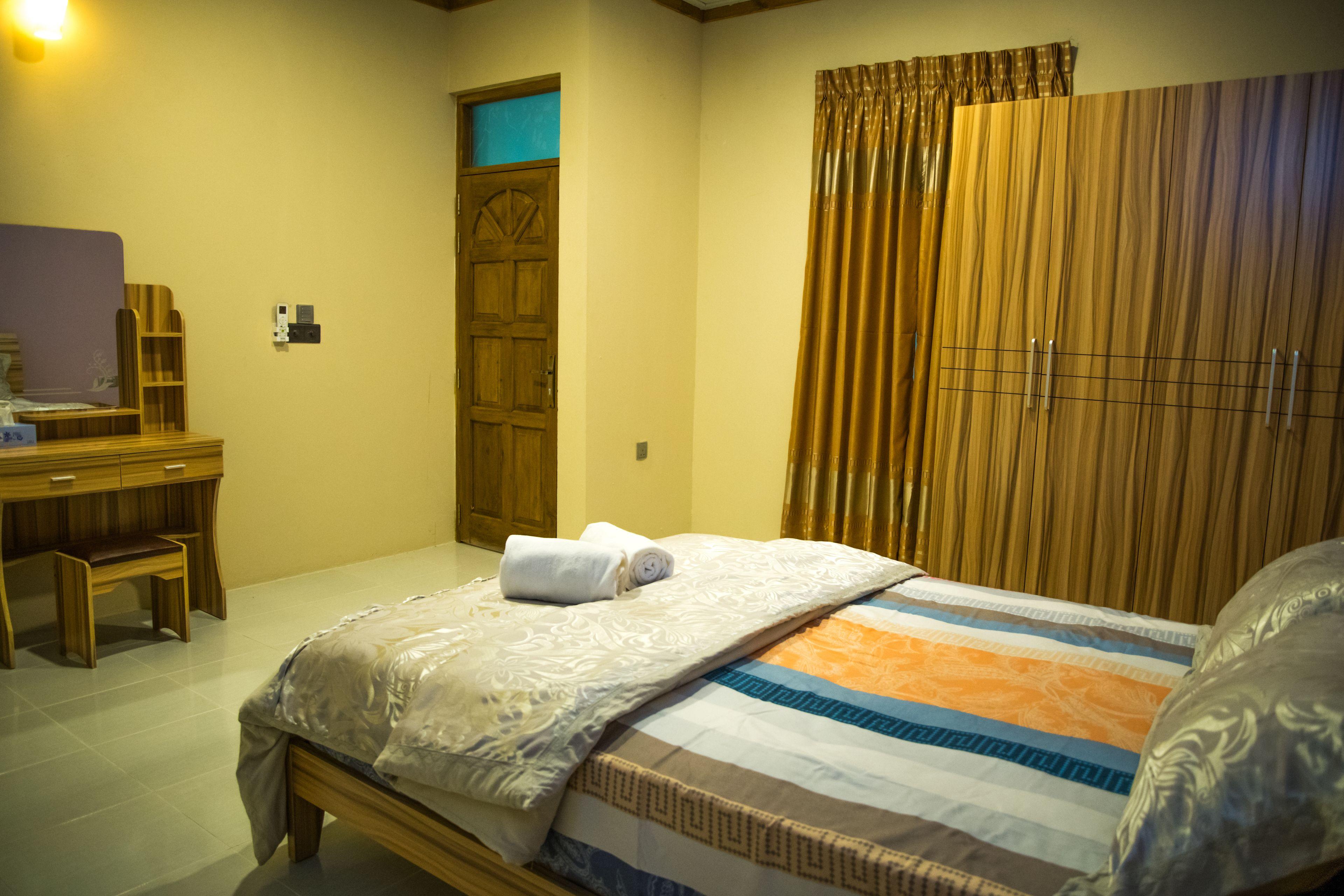 Zayan Holiday Home - Maldives