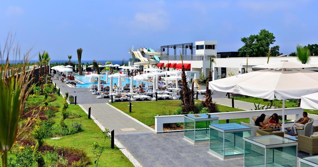 White City Resort