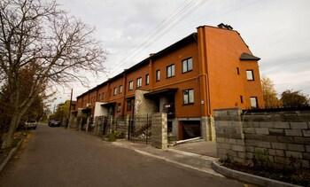 Your Hostel Minsk