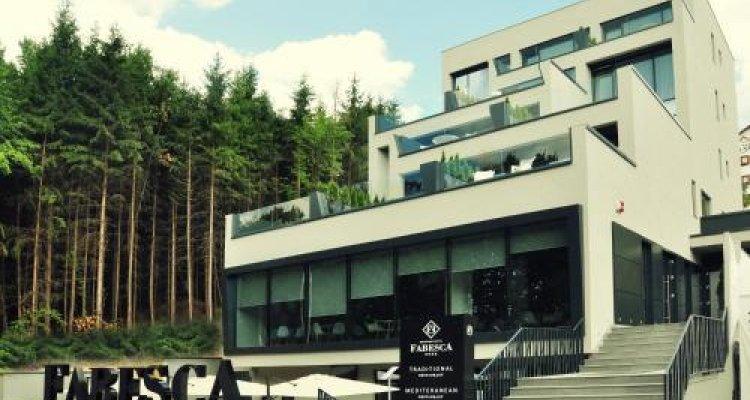 Boutique Hotel Fabesca