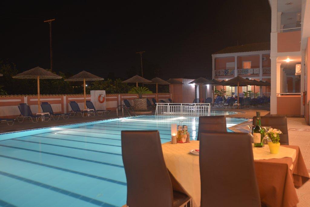 ANGELINA HOTEL (Sidari) (C)