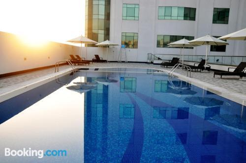 Lavender Hotel & Hotel Apartments Al Nahda