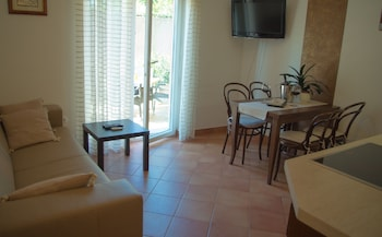 Apartments Villa Marid