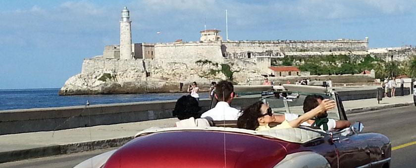 Sejur Havana & plaja Varadero - octombrie 2020