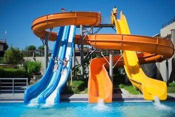 Aydinbey King's Palace Spa & Resort