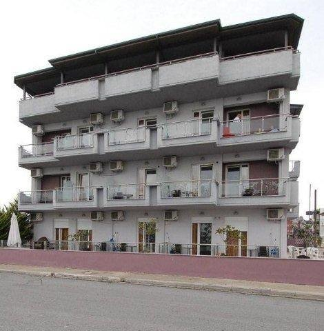 Vila Thalassa 3* - Paralia Katerini