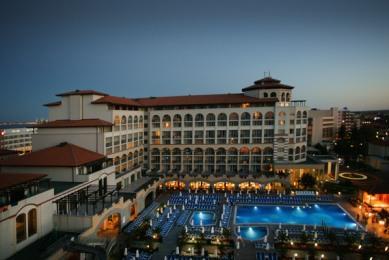 Melia Sunny Beach (Ex IBEROSTAR Sunny Beach Resort)