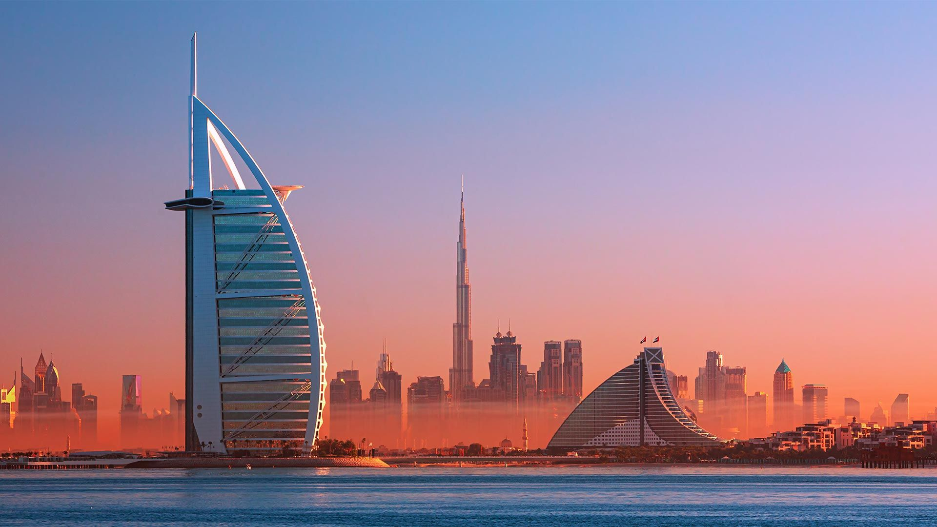 Paste 2022 - Circuit de grup - Essential Emiratele Arabe Unite, 11 zile