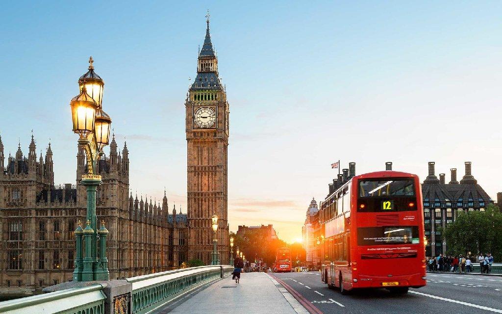 City Break Londra (4 zile)