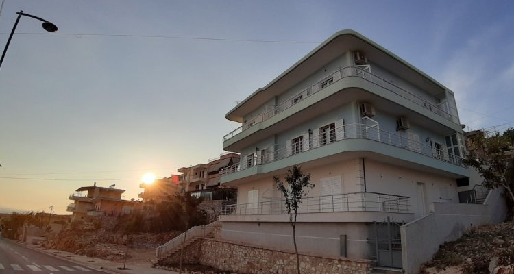 Sunset Relax Apartments