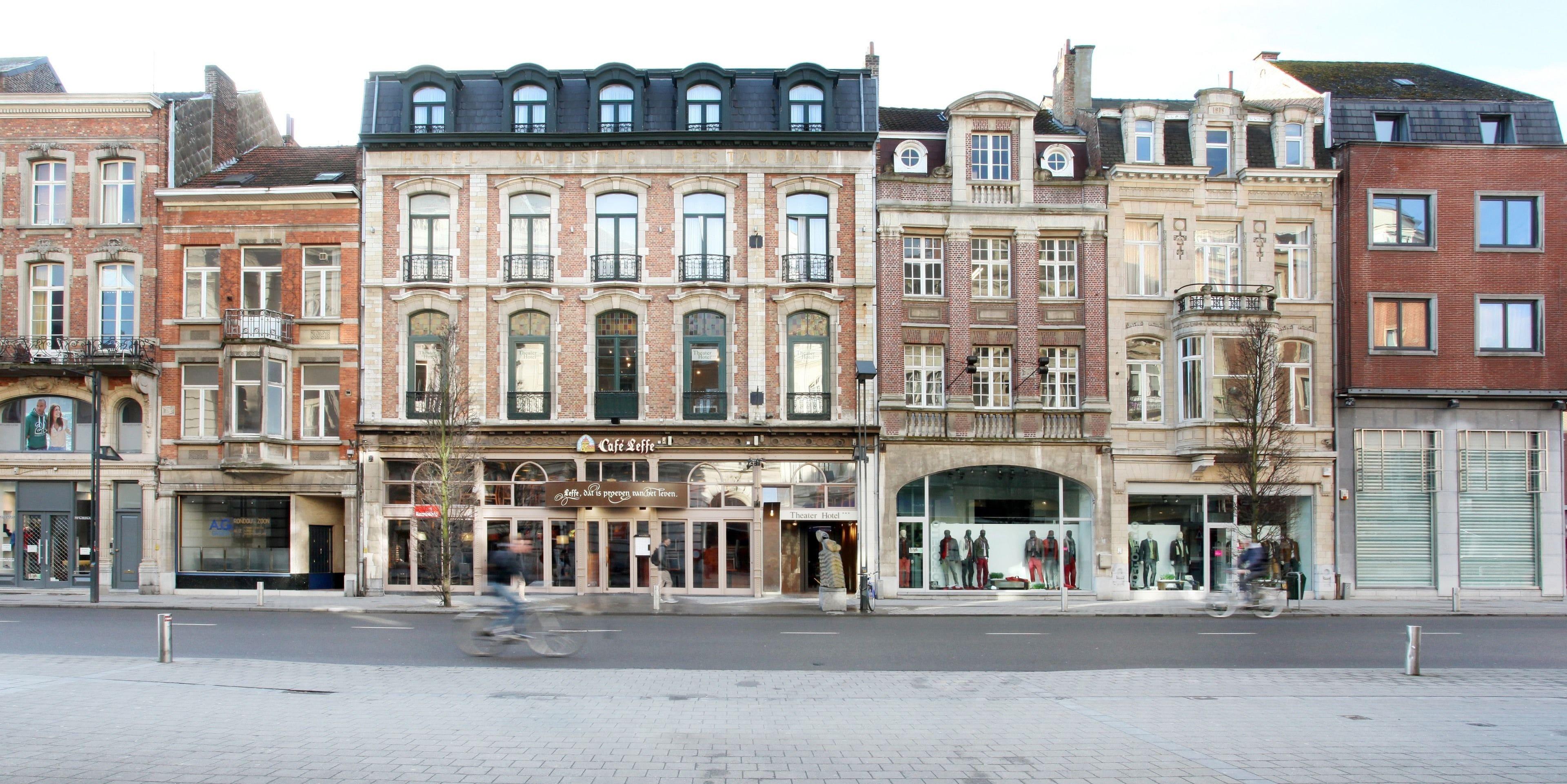 Theater Hotel Leuven Centrum
