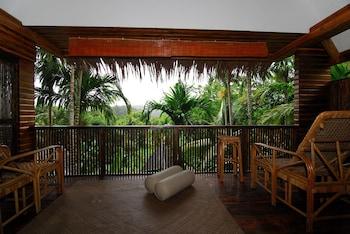 Palau Plantation Resort