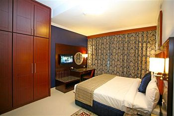 Ramee Rose Apartments Abu Dhabi
