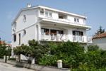 Apartments Burmeta