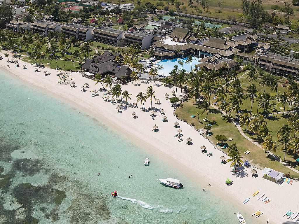 Sofitel L Imperial Resort & Spa