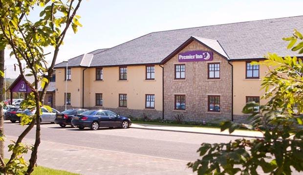 Premier Inn Edinburgh A7 (dalkeith)