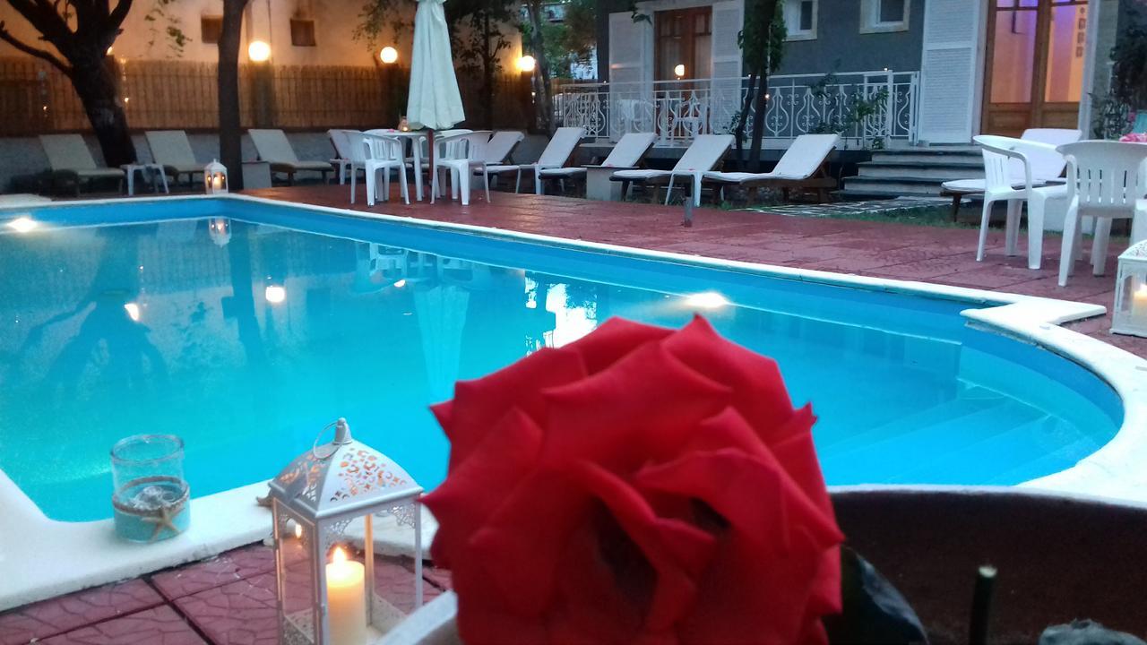 Hotel Apartment Helios Garden