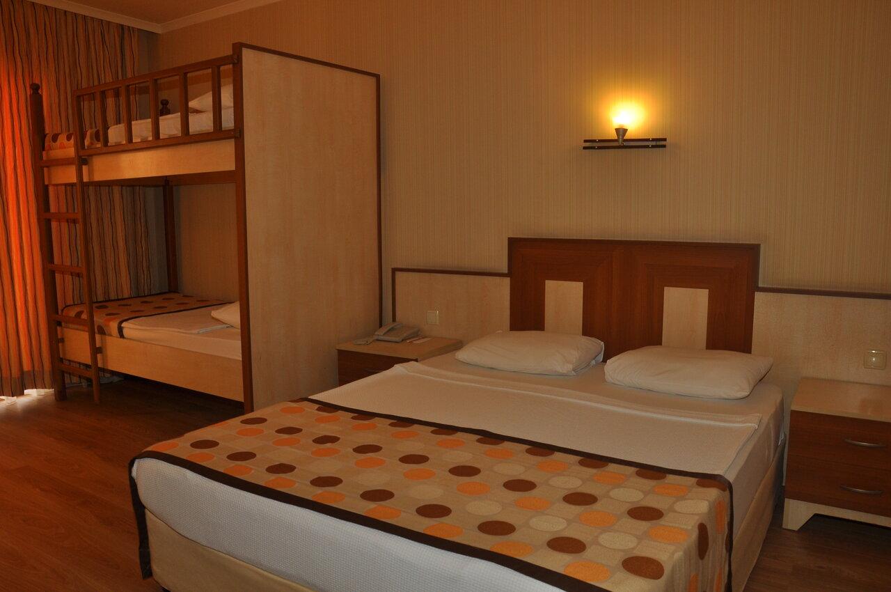 STELLA BEACH HOTEL