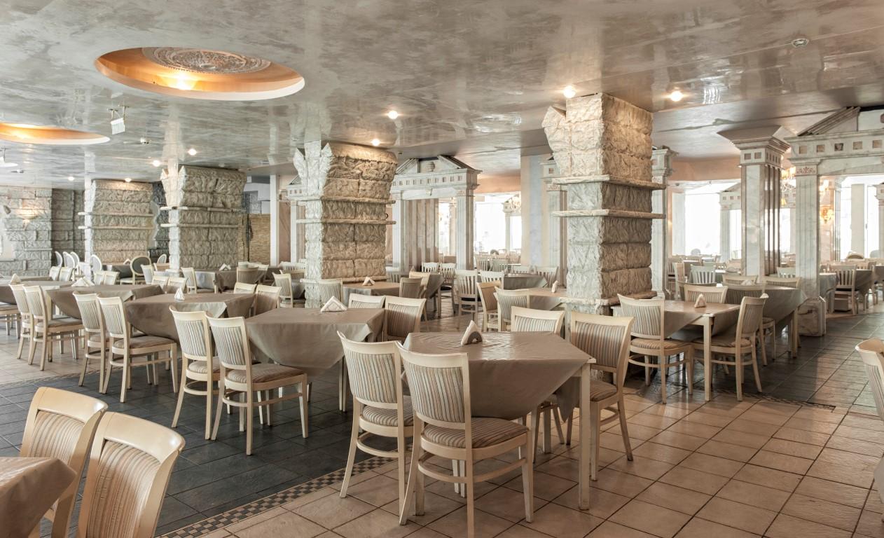 Hotel  Chaika Beach Resort 3* | All Inclusive