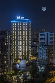 Bof Hotels Ceo Suite Atasehir