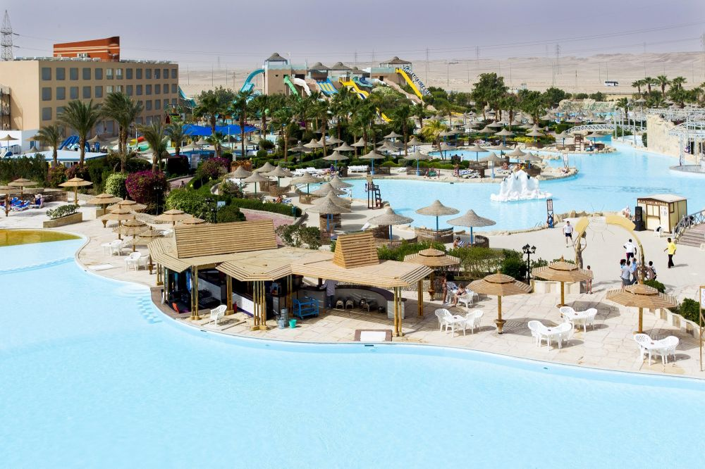 Titanic Resort and Aqua Park
