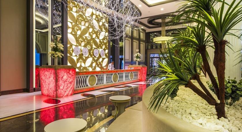 DIAMOND PREMIUM HOTEL