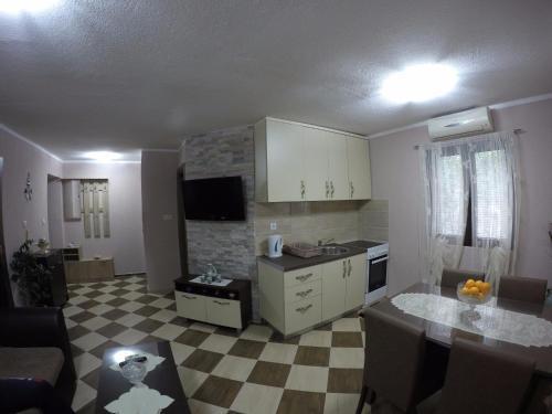 Apartments Krivokapic
