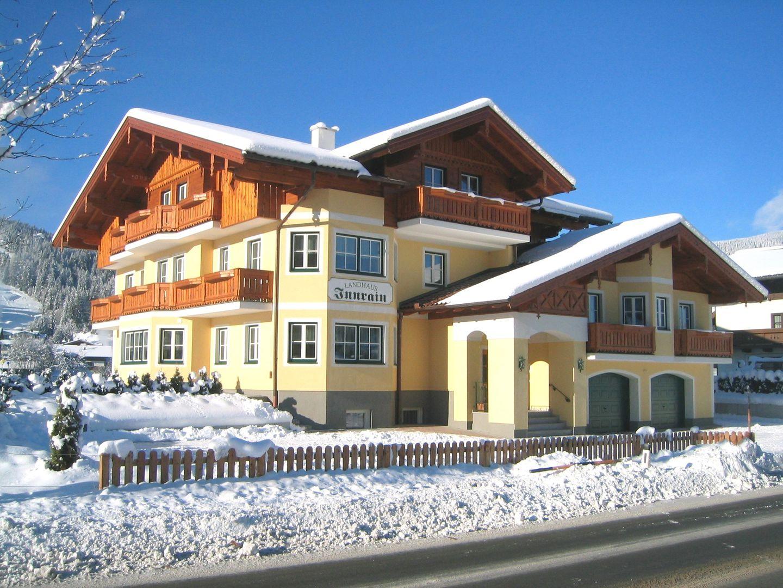 Casa Rustică Innrain