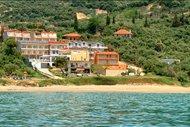 Dimitra Hotel (Ligia) (F)