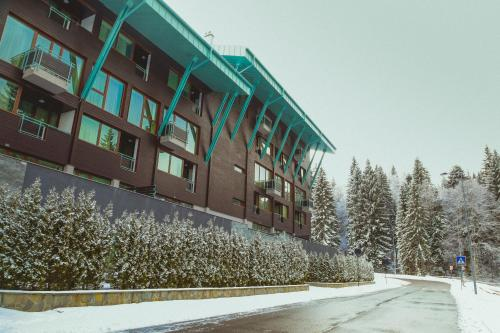 Silver Mountain Resort  Spa