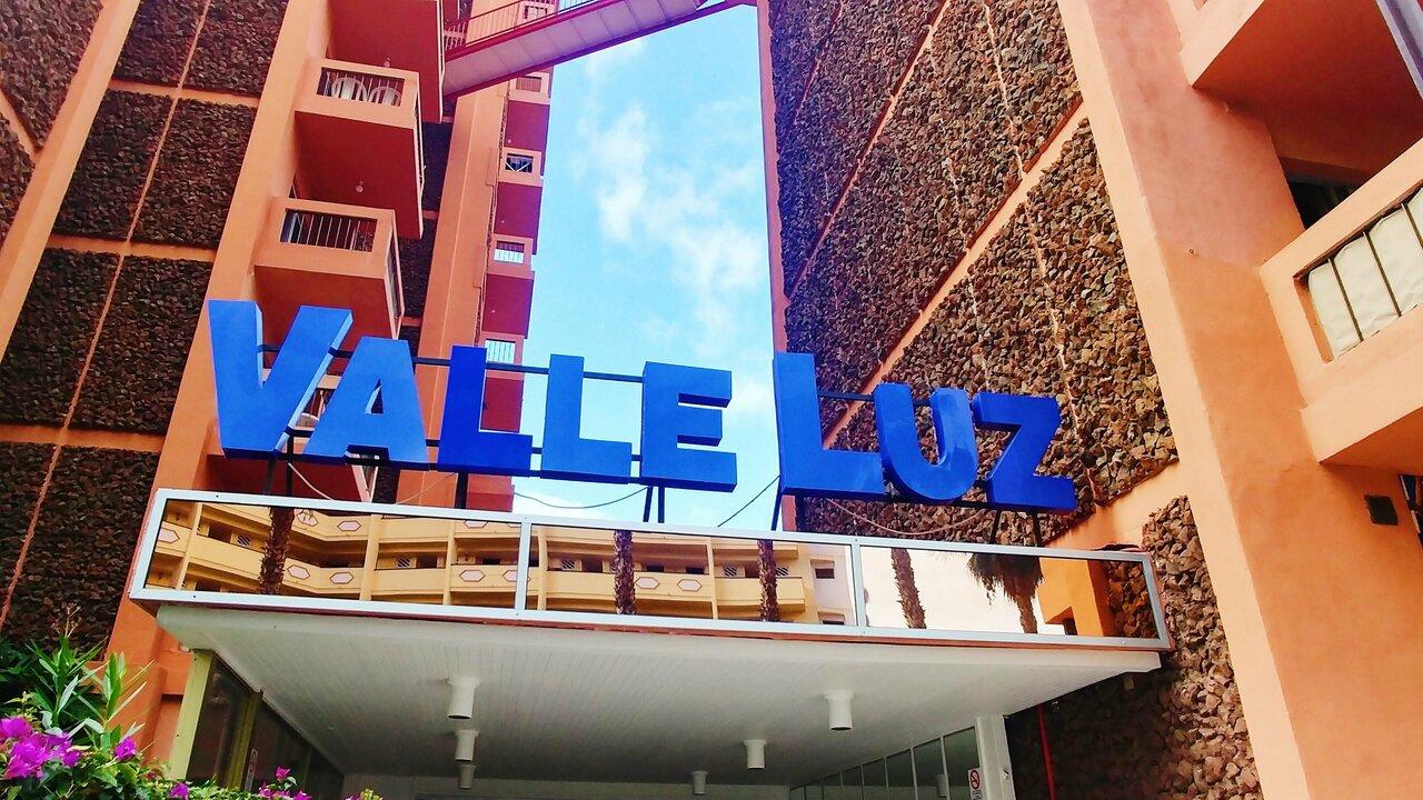 Valle Luz