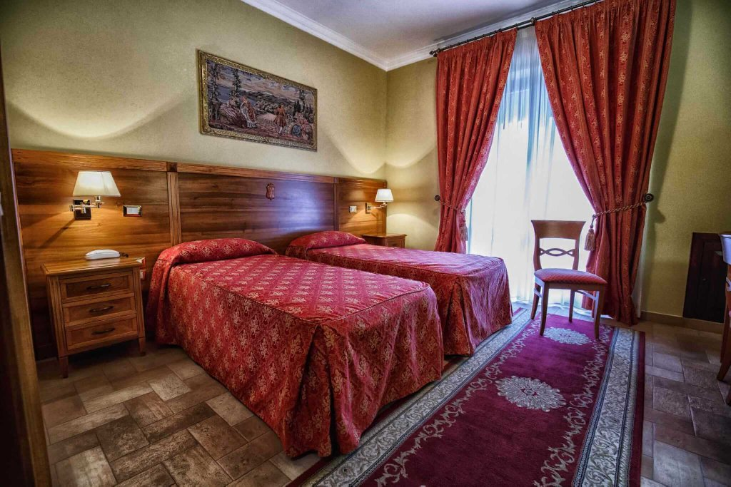 Grand Vigna Nocelli Resort Spa
