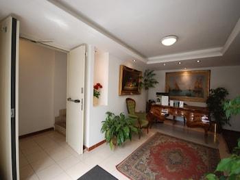 Residence Villa Tassoni