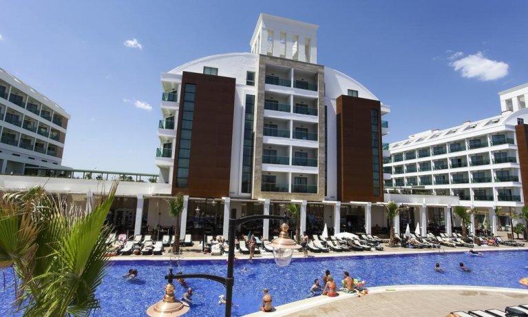 Bieno Club Sunset Hotel