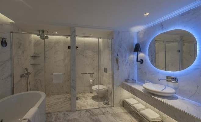Radisson Blu Hotel Istanbul Ottomare