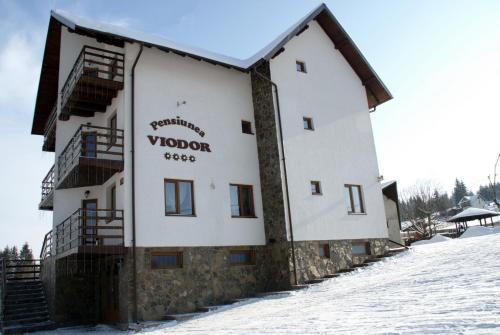 Pensiunea Viodor
