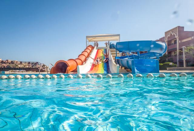 SUNNY DAYS RESORT SPA & AQUAPARK