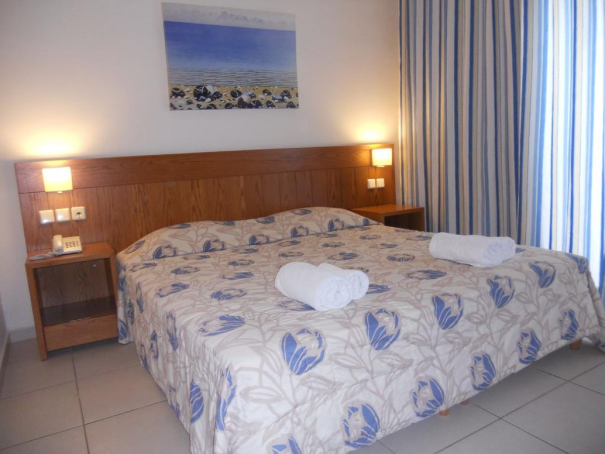 INDIGO MARE SUITES & APARTMENTS