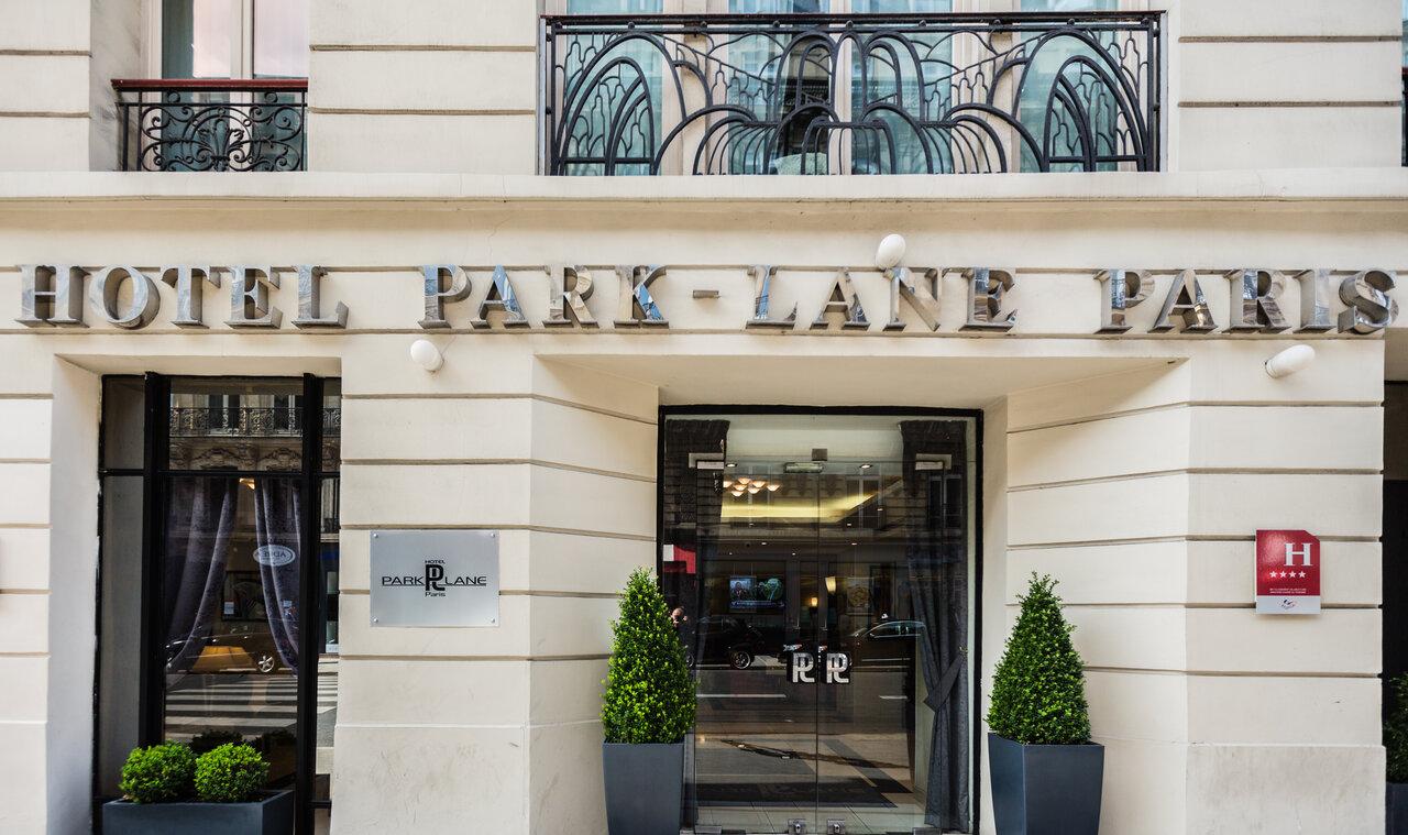 Park Lane Paris