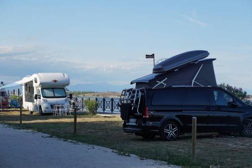 Camping Fusina