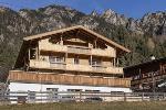 Alpbach Lodge Chalet Superior