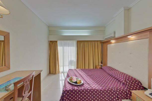 Mendi Hotel