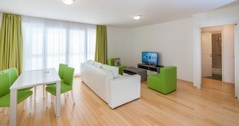 Falkensteiner Apartments Petrcane