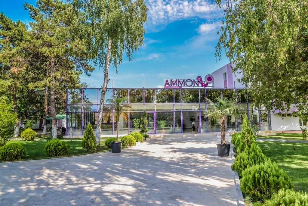Hotel Ammon - Sejur Standard - 7 nopti - Mic dejun + cina