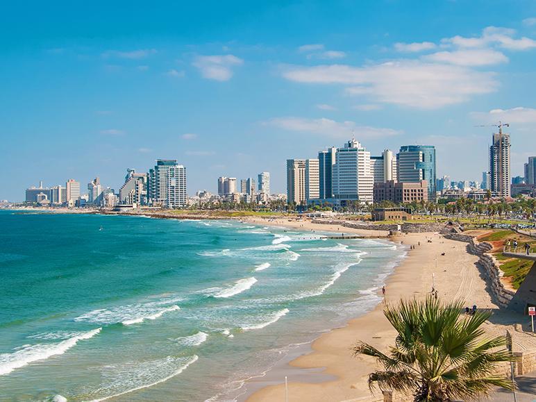 Israel si Egipt